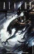 Aliens More Than Human TPB (2010 Dark Horse) 1-1ST