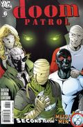 Doom Patrol (2009 5th Series) 6