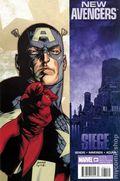 New Avengers (2005 1st Series) 61