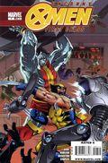 Uncanny X-Men First Class (2009) 7