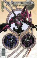 Transformers Tales of the Fallen (2009 IDW) 6A