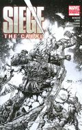 Siege The Cabal (2009 Marvel) 1C