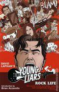 Young Liars TPB (2008-2010 DC/Vertigo) 3-1ST