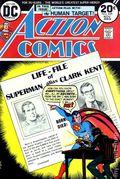 Action Comics (1938 DC) Mark Jewelers 429MJ