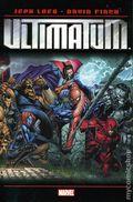 Ultimatum TPB (2010 Marvel) 1-1ST