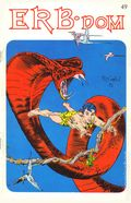 ERB-dom (1960 Burroughs Fanzine) 49