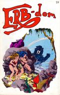 ERB-dom (1960 Burroughs Fanzine) 59