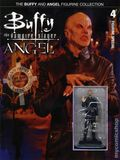 Buffy/Angel Figurine and Magazine Collection (2009) 4-1ST