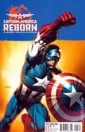 Captain America Reborn (2009 Marvel) 5C