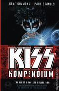 KISS Kompendium HC (2009 The First Complete Collection) 1-1ST