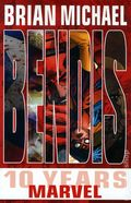 Brian Michael Bendis 10 Years at Marvel TPB (2009) 1-1ST