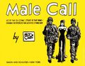 Male Call HC (1945) 1-1ST