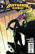Batman and Robin (2009) 9A