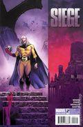 Siege (2010 Marvel) 2A