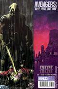 Avengers Initiative (2007) 33A