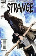 Strange (2009 2nd Series Marvel) 4