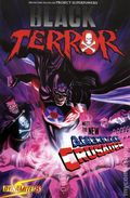 Black Terror (2008 Dynamite Entertainment) 8A