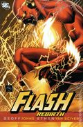 Flash Rebirth HC (2010 DC) 1-1ST
