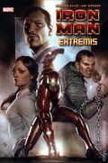 Iron Man Extremis HC (2010 2nd Edition) 1B-1ST