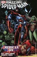 Amazing Spider-Man American Son TPB (2009 Marvel) 1-1ST