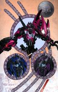 Transformers Tales of the Fallen (2009 IDW) 6C