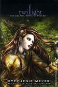 Twilight HC (2010-2011 The Graphic Novel) 1-1ST