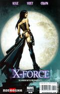 X-Force (2008 3rd Series) 23B