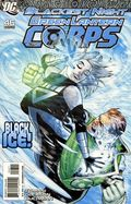 Green Lantern Corps (2006) 46A