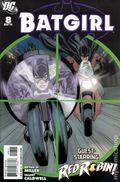 Batgirl (2009 3rd Series) 8