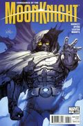 Vengeance of Moon Knight (2009) 6