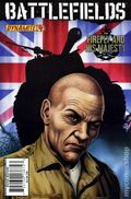 Battlefields (2009 Dynamite Entertainment) 4