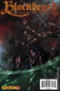Blackbeard Legend of the Pyrate King (2009 Dynamite) 4