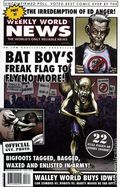 Weekly World News (2010 IDW) 3A