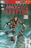 Superman World of New Krypton (2009) 12B