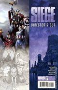 Siege Directors Cut (2010 Marvel) 1
