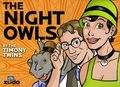 Night Owls TPB (2010 DC/Zuda) 1-1ST