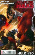 Hulk (2008 Marvel) 20B