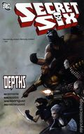 Secret Six Depths TPB (2010) 1-1ST