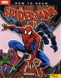 How to Draw Spider-Man SC (2002 Troll/Scholastic) 1-1ST