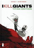 I Kill Giants HC (2010 Limited Edition) 1B-1ST