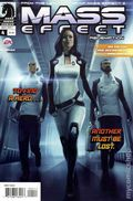 Mass Effect Redemption (2009 Dark Horse) 4