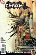 Batman Streets of Gotham (2009) 11