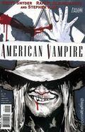 American Vampire (2010 Vertigo) 2A