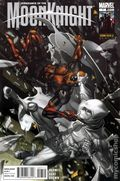 Vengeance of Moon Knight (2009) 7A