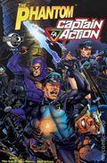 Phantom Captain Action (2010 Moonstone) 2A
