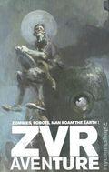 Zombies vs. Robots Aventure (2009 IDW) 2B