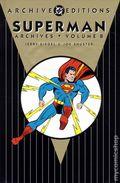 DC Archive Editions Superman HC (1989-2010 DC) 8-1ST