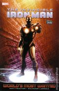 Invincible Iron Man TPB (2009-2013 Marvel) By Matt Fraction 3-1ST