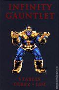 Infinity Gauntlet HC (2010 Marvel) 1-1ST