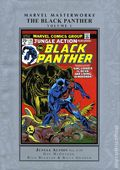Marvel Masterworks Black Panther HC (2010- Marvel) 1-1ST